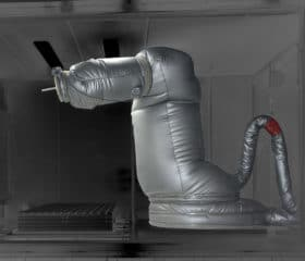 Schutzlösung CLIM -40°C / +90°C