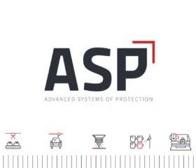 Neuheiten bei ASP